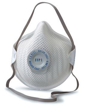 Μάσκα μιας χρήσης MOLDEX CLASSIC  2365 FFP1 NR D – Ventex Valve