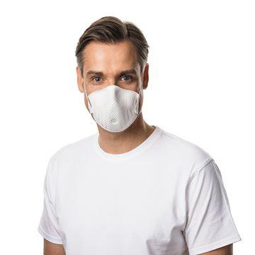 Μάσκα μιας χρήσης MOLDEX CLASSIC  2400 FFP2 NR D