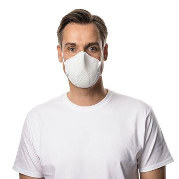 Μάσκα μιας χρήσης MOLDEX SMART  2480 FFP2 NR D