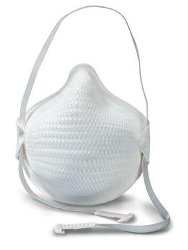 Μάσκα μιας χρήσης MOLDEX AIR 3150 FFP2 NR D TYP IIR2