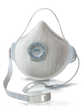 Μάσκα πολλών χρήσεων MOLDEX AIR PLUS  3305 FFP2 R D Vendex Valve