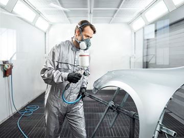 Μάσκα ημίσεως προσώπου MOLDEX COMPACT 5230 FFA2P3 R D