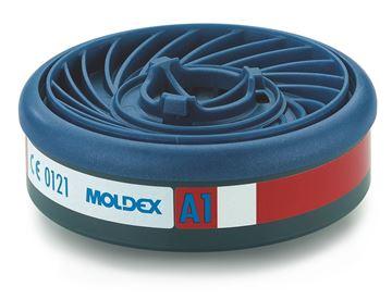 Φίλτρο αερίων 9100 Α1 MOLDEX