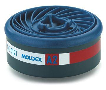 Φίλτρο αερίων 9200 Α2 MOLDEX
