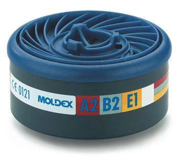 Φίλτρο αερίων 9500 Α2Β2Ε1 MOLDEX
