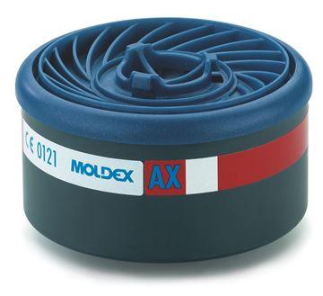 Φίλτρο αερίων 9600 AX MOLDEX