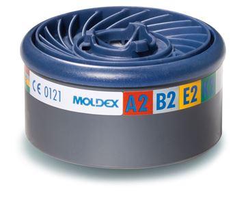 Φίλτρο αερίων 9800 A2B2E2K2 MOLDEX