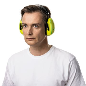 Ακουστικά MOLDEX M4 EARMUFFS 6110