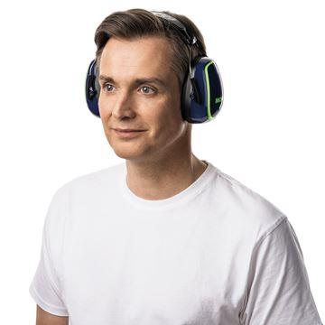 Ακουστικά MOLDEX M5 EARMUFFS 6120