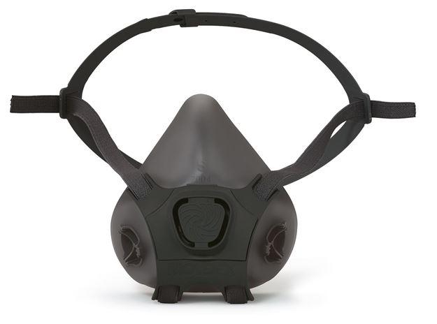 Μάσκα ημίσεως προσώπου σιλικόνης MOLDEX 7004 - SMALL