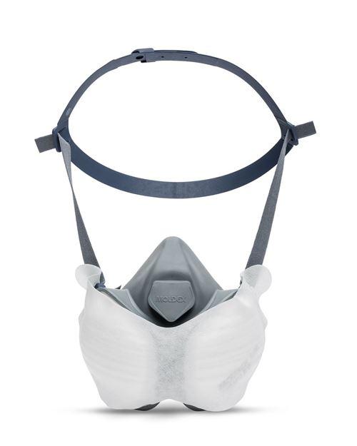 Προ φίλτρο για μάσκες compact της MOLDEX 5991