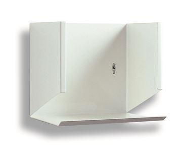 Βάση τοίχου για κουτιά ωτοασπίδων Moldex 6850
