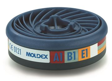 Φίλτρο αερίων 9300 Α1Β1Ε1 MOLDEX