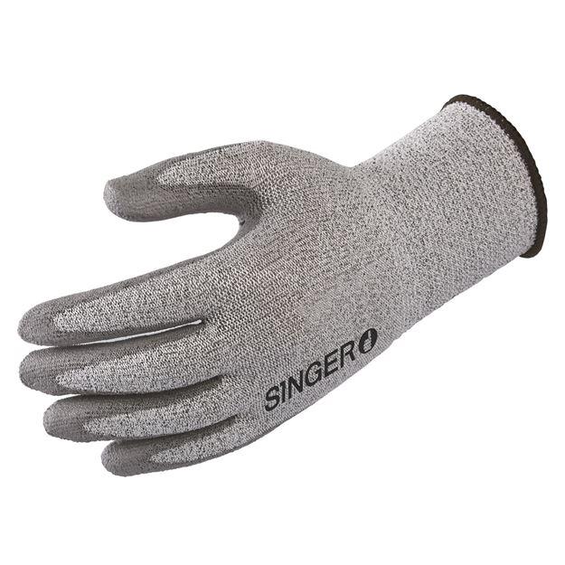 Γάντια εργασίας SINGER SAFETY PHD5PU