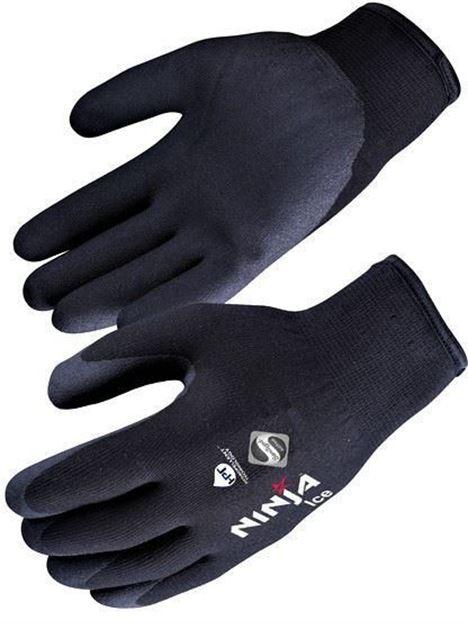 Γάντια εργασίας - ψύχους SINGER SAFETY NI00