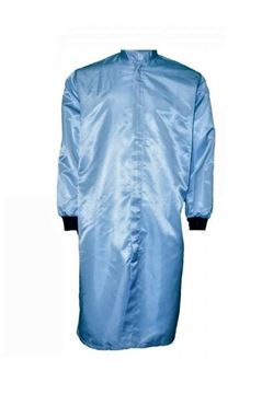 Ρόμπα - ποδιά CLEAN ROOM - CHEMSPLASH LAB COAT FRONT ZIP 5736