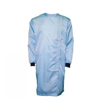 Ρόμπα - ποδιά CLEAN ROOM - CHEMSPLASH LAB COAT LANCER STYLE 5734