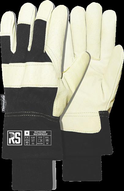 Αδιάβροχα γάντια προστασίας από το κρύο RS GLETSCHER