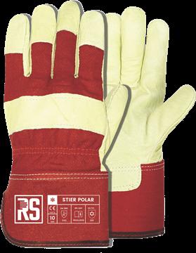 Γάντια προστασίας από το κρύο RS STIER POLAR