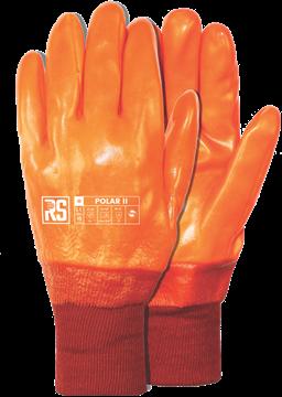 Αδιάβροχα γάντια προστασίας από το κρύο RS POLAR II