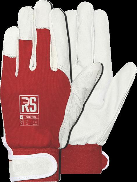 Γάντια εργασίας RS ECO TEC