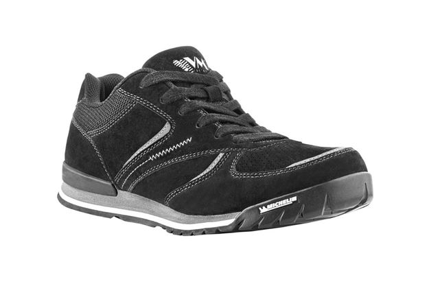 VM FOOTWEAR NEVADA BLACK Outdoor υποδήματα