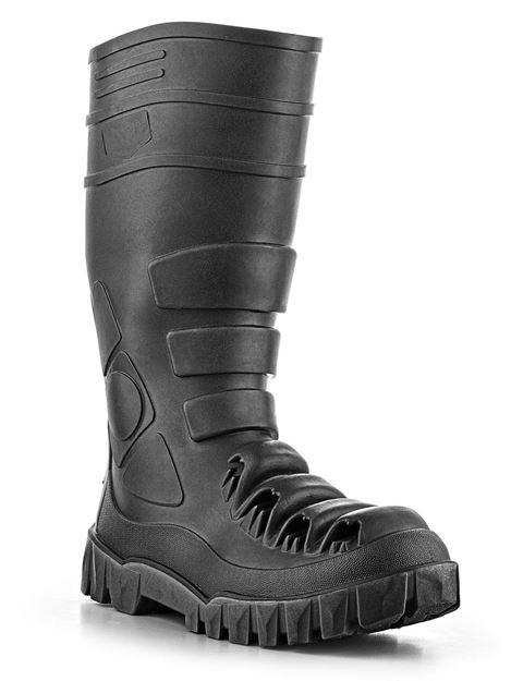 Μπότες ασφαλείας VM SAN DIEGO BOOTS S5