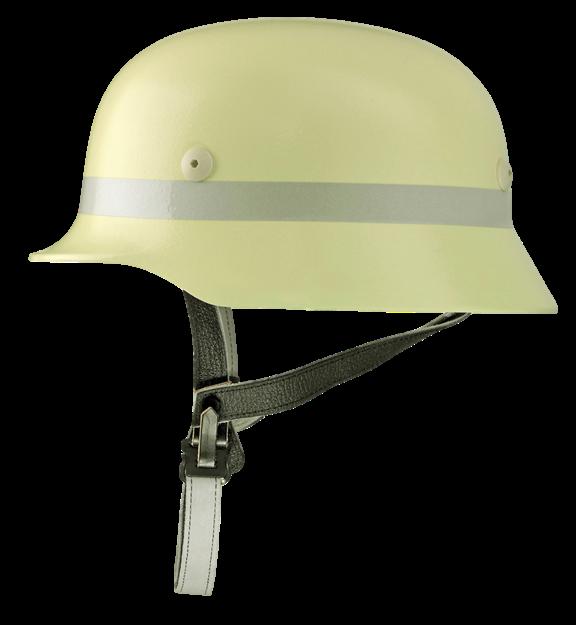 Κράνος πυροσβεστών SCHUBERTH F120 PRO H3
