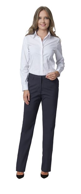 ΠΑΝΤΕΛΟΝΙ ΓΥΝΑΙΚΕΙΟ SIGGI HORECA PATRIZIA WOMAN TROUSERS GREY