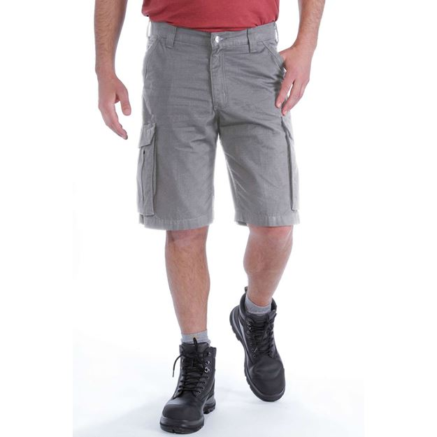 Βερμούδα FORCE TAPPEN CARGO SHORT 101168 ASP - CARHARTT