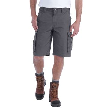 Βερμούδα RUGGED CARGO SHORT 100277 GVL - CARHARTT