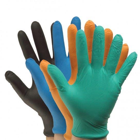 Εικόνα για την κατηγορία Γάντια μιας χρήσης