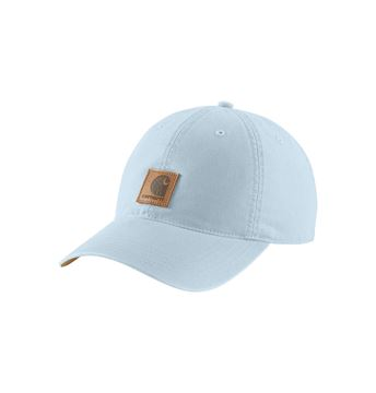 ΚΑΠΕΛΟ ODESSA CAP SOFT BLUE CARHARTT LIMITED EDITION