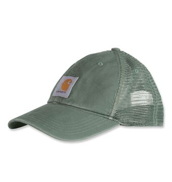 ΚΑΠΕΛΟ BUFFALO CAP MUSK GREEN - CARHARTT LIMITED EDITION
