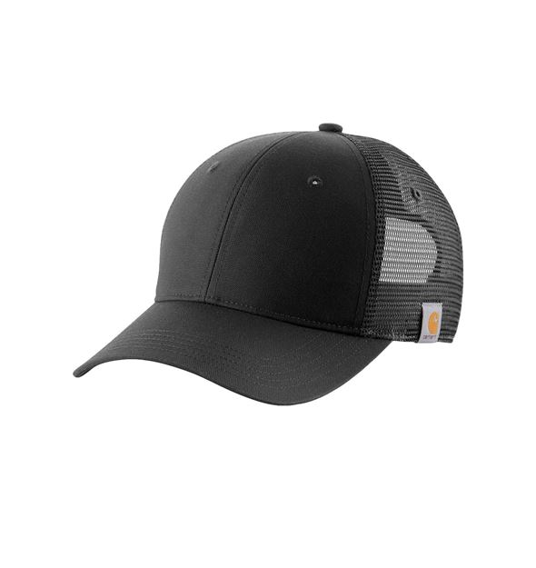 ΚΑΠΕΛΟ RUGGED PROFESSIONAL SERIES CAP BLACK - CARHARTT 103056