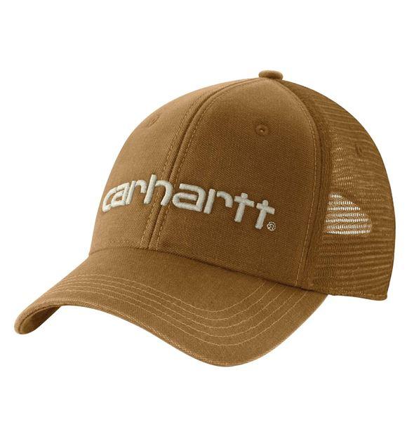 ΚΑΠΕΛΟ DUNMORE CAP BROWN - CARHARTT 101195