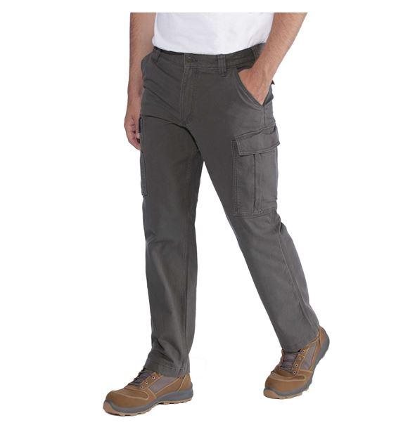 Παντελόνι RIGBY CARGO 103574 SHADOW - CARHARTT