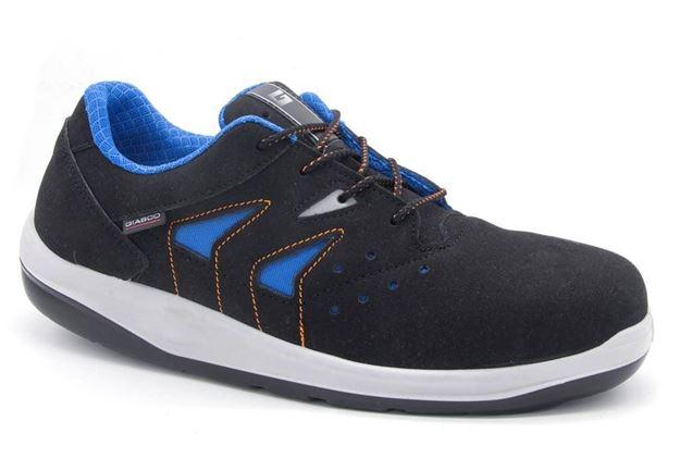 GIASCO HOCKEY S1P SRC παπούτσια ασφαλείας
