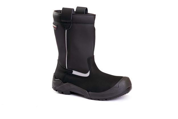 GIASCO DAKOTA S3 CI SRC μπότες ασφαλείας