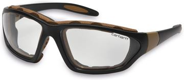 Γυαλιά Clear CARTHAGE SAFETY GLASSES - CARHARTT