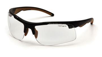 Γυαλιά διάφανα ROCKWOOD SAFETY GLASSES - CARHARTT