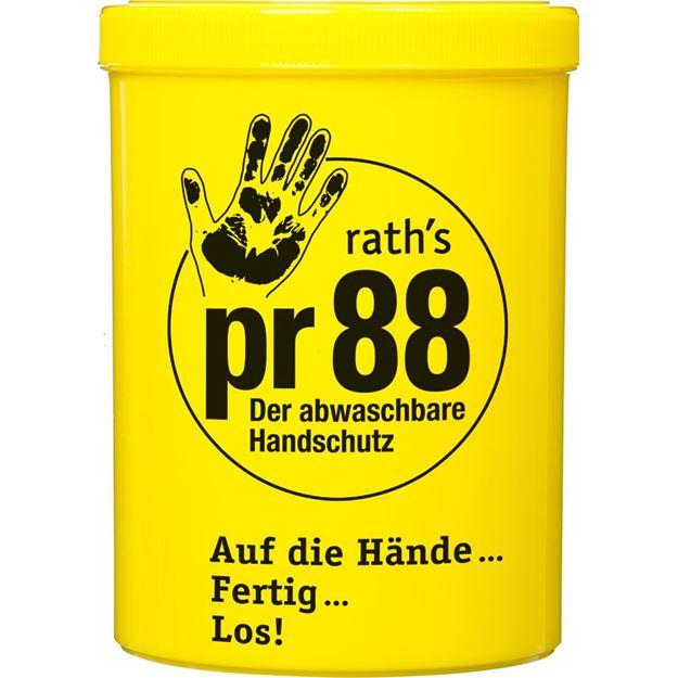 RATH'S PR88 ΚΡΕΜΑ ΠΡΟΣΤΑΣΙΑΣ ΧΕΡΙΩΝ 1 Litre