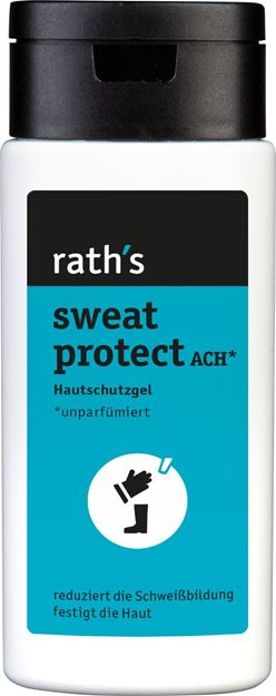 RATH'S SWEAT PROTECT SKIN PROTECTION FLUID 125ml