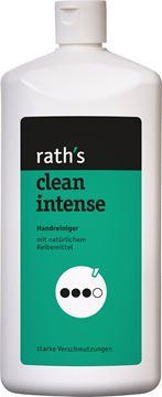RATH'S CLEAN INTENSE ΚΡΕΜΑ ΚΑΘΑΡΙΣΜΟΥ ΧΕΡΙΩΝ 1 Litre