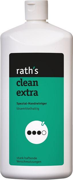RATH'S CLEAN EXTRA ΚΡΕΜΑ ΚΑΘΑΡΙΣΜΟΥ ΧΕΡΙΩΝ 1 Litre