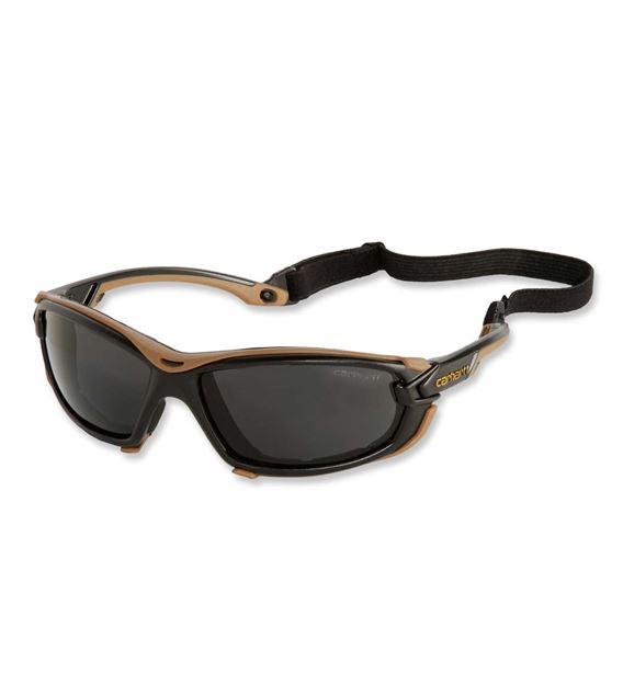 Γυαλιά εργασίας TOCCOA GLASSES EG10DTM GREY - CARHARTT