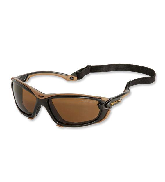 Γυαλιά εργασίας TOCCOA GLASSES EG10DTM BRONZE - CARHARTT