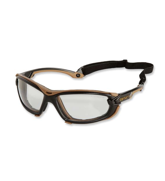 Γυαλιά εργασίας TOCCOA GLASSES EG10DTM CLEAR - CARHARTT