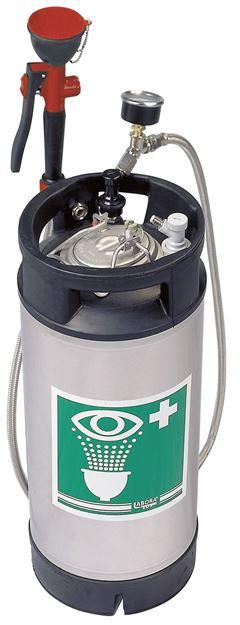 Κινητός πλύντης ματιών TOF 1100/250-H