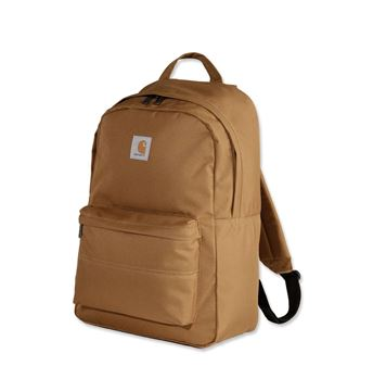 ΣΑΚΙΔΙΟ TRADE BACKPACK BROWN CARHARTT 100301